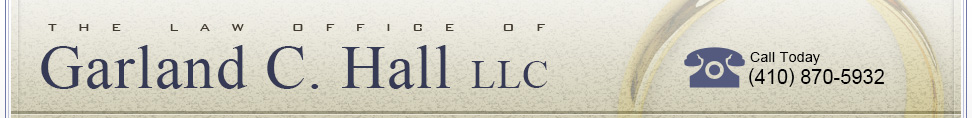 The Law Office of Garland C. Hall, LLC