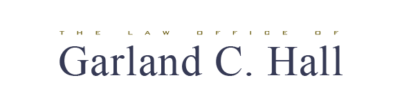 Law Office of Garland C. Hall